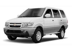 Tavera Taxi